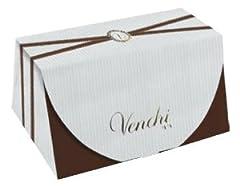 Idea Regalo - VENCHI Ballotin confezione regalo cioccolatini assortiti 200g