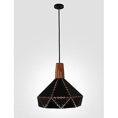 Fx@ 40W Tradicional/Clásico Mini Estilo Pintura Metal Lámparas ColgantesComedor / Habitación de estudio/Oficina / Habitación de Juego / ,