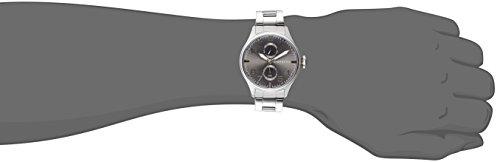 Giordano Analog Grey Dial Men's Watch – 1719-22