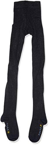 falke kinderstrumpfhosen FALKE Mädchen Strumpfhosen / Leggings Nightsky - 1 Paar, Gr. 134-146, blau, Baumwolle Glitzer, weich pflegeleicht