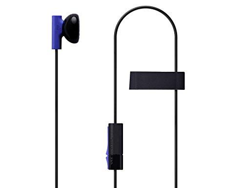Playstation Mono Headset mit Mikrofon (Zertifiziert generalüberholt)
