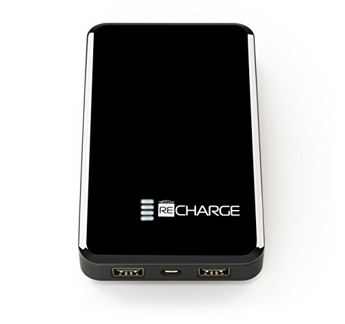 Recharge 10000 Battery Powerouge Ultimate Portable USB Charger