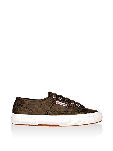 Superga 2750- Cotu Classic, Low-top mixte adulte Noisette