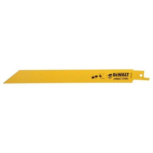 DEWALT DT2426-QZ - Hoja de sierra sable bi-metal, longitud: 150mm, paso de...