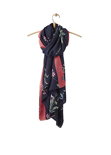 Joules Harmony Large Woven Scarf (Y)
