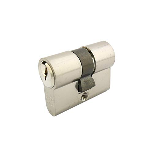 FELGNER Kurzzylinder EURO Minus (25/35) - inkl. 3 Schlüssel