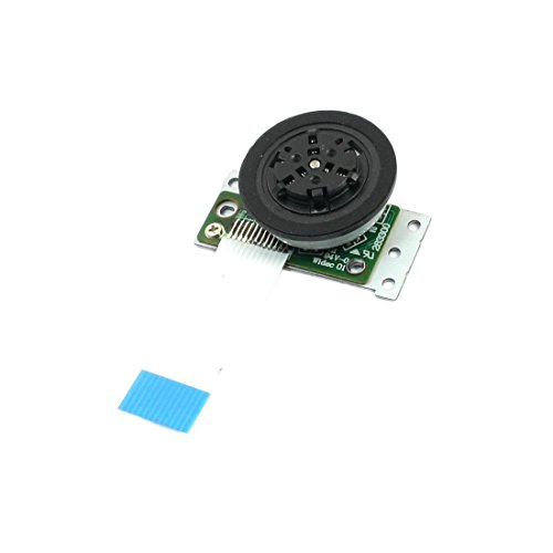 Tradico® PS2-90000 Replacement DVD VCD Drive Disc Brushless Motor Engine Repair Part