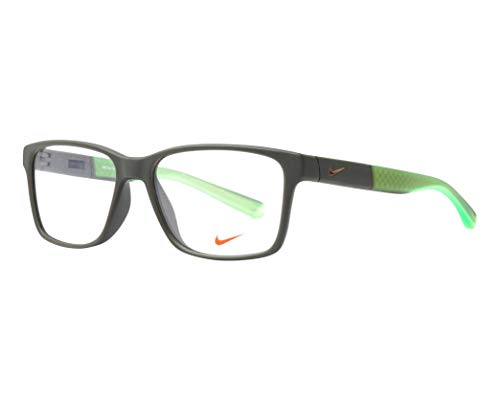 Nike Herren 7091 Int 300-54-16-140 Brillengestelle, Schwarz, 54