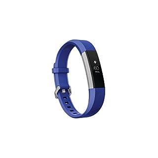 Fitbit Ace AktivitätsTracker für Kinder, Electric Blue