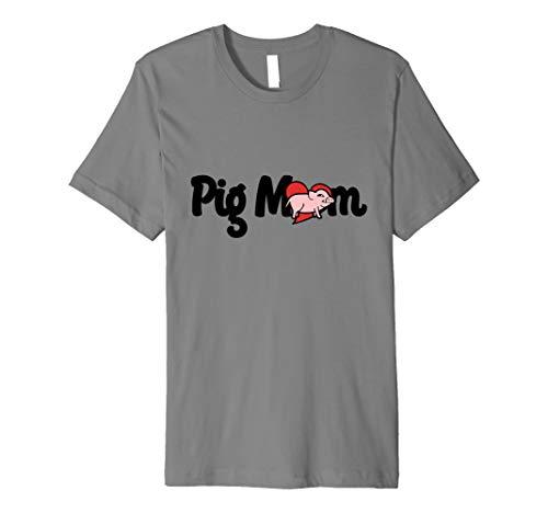 fe6babd1 Pig lady t-shirt the best Amazon price in SaveMoney.es