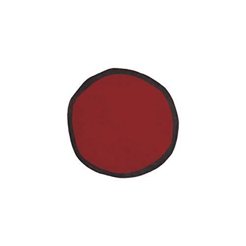 Nanimarquina - Aros Round 1, Ø 100 cm