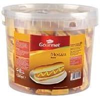 Gourmet - Bolsitas de mostaza - 6 g x 250 unidades
