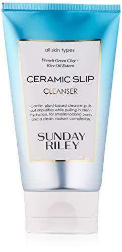 Sunday Riley Ceramic Slip Cleanser 150ml (Riley Slip)