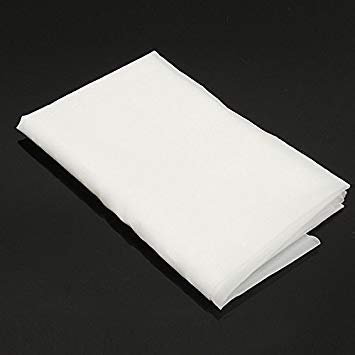 1Mx1M Nylon Filtration Sheet Water Oil Industrial Filter Cloth 200...