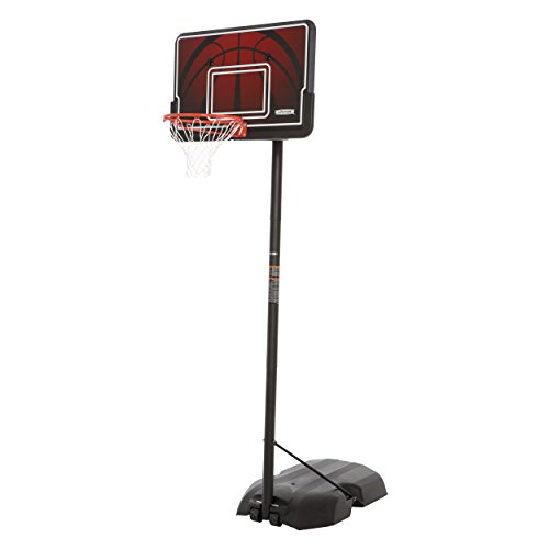 Lifetime Basketballanlage Toledo Portable, LT-90064