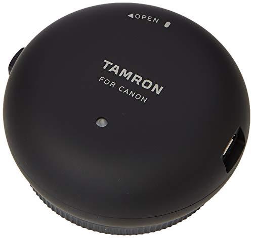 Tamron TAP-01E Monture d'Objectif pour Appareil Canon Noir