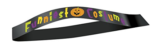 Satin Halloween Party tödlichste Kostüm Band (Kostüme Halloween Band Ideen)