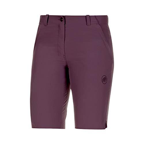 Mammut Damen Runbold Shorts, Galaxy, EU 38