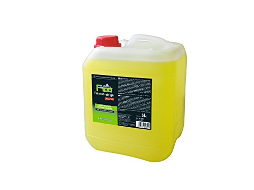 Dr. Wack F100 2801 Fahrradreiniger Kanister, 5 Liter