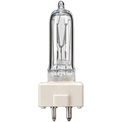 Philips Halogenlampe 6823P 650 Watt 230 Volt GY9,5 Sockel von 18454225 bei Lampenhans.de