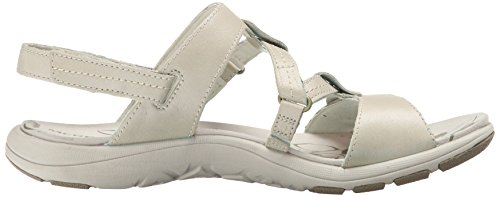 Merrell - Sandales - Swivel Leather white