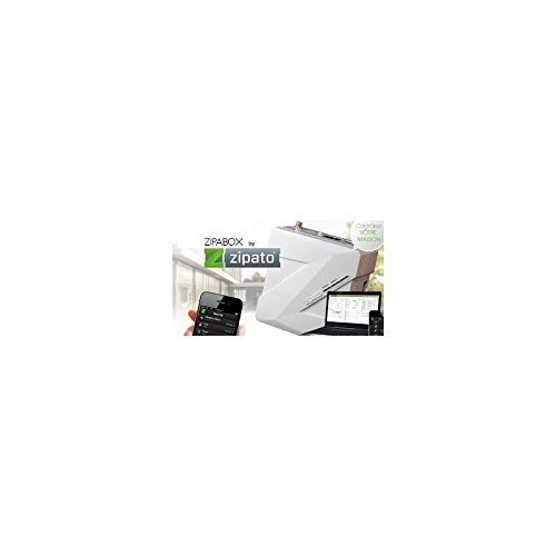 Zipato Z-Wave ZipaBox, Controllore domestico