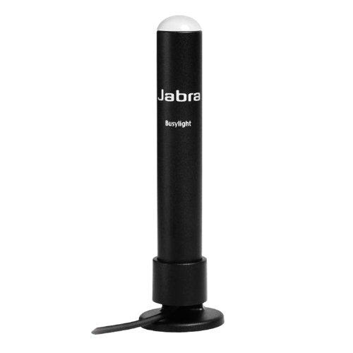 Jabra Busylight für den Anschluss an die Basisstation der Pro 9400, Motion Office sowie die Audioprozessoren Link 850 und 860 -
