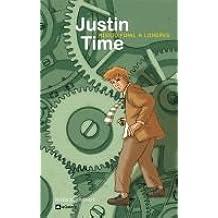 Justin Time. Missió final a Londres (Narrativa Singular)