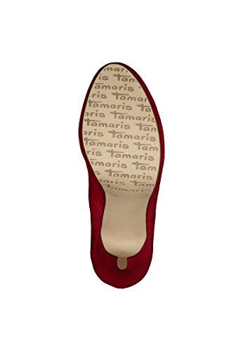 Tamaris 22407, Scarpe con Tacco Donna, 50 EU Chili