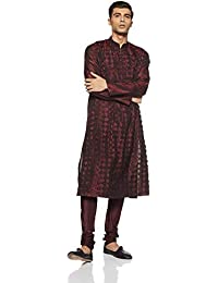 Rohit Gandhi and Rahul Khanna Men's Kurta Pyjama