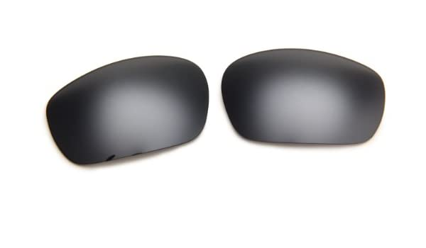 best aftermarket oakley replacement lenses ciic  Oakley Racing Jacket Verres de remplacement Black Iridium Polarized Vented:  Amazonfr: Sports et Loisirs