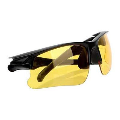 ERIOG Nachtsichtbrille Autofahren Brille Sonnenbrille Nachtsicht Treiber Schutzbrille Für Renault Koleos Megane Scenic Fluence Laguna Velsatis