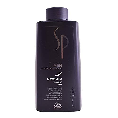 Wella, Shampoo-1unità