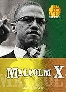 Malcolm X (Just the Facts Biographies) by Michael Benson (2007-02-28)