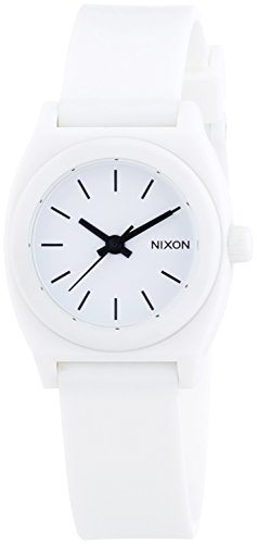 nixon-a425100-00-montre-femme-quartz-analogique-bracelet-plastique-blanc