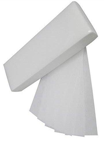 ewinever(TM) Haarentfernung Enthaarung Wachsstreifen Nonwoven Epilierer Papier Waxing Salon Spa (300pcs)