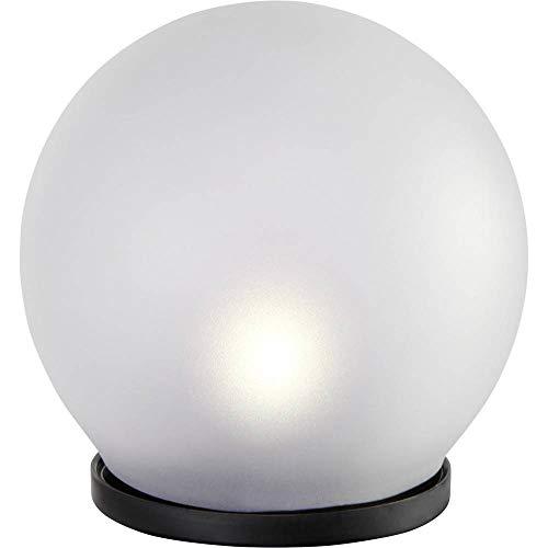 Neutral-matt (Solar-Gartenleuchte LED 0.08 W Neutral-Weiß Polarlite Frosted 100 Glas matt)
