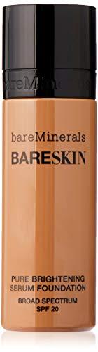 Bare Minerals BareSkin Pure Serum Foundation Broad Spectrum SPF 20 Bare Latte 11 30ml