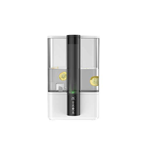 La Oficina del hogar humidificador de Vapor frío Ultra silencioso purificador de Aire Aceite de aromaterapia...