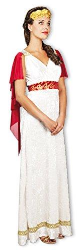 Römische Göttin Kybele Kostüm Römerin Griechin Antike Damen Gr. 36 (Kostüm Göttin Römische)