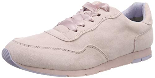 Tamaris Damen 1-1-23615-22 508 Sneaker, Pink (POWDER 508), 36 EU
