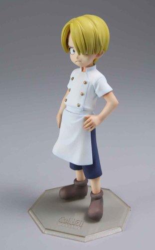 One Piece: Excellent Model One Piece Series CB-1 Sanji Figure 1/8 Scale (japan import) 2