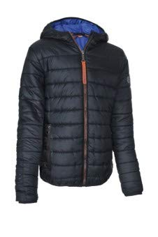 Pikeur Kinder Steppjacke Neela Classic Collection Herbst-Winter 2019/2020, Navy, 152