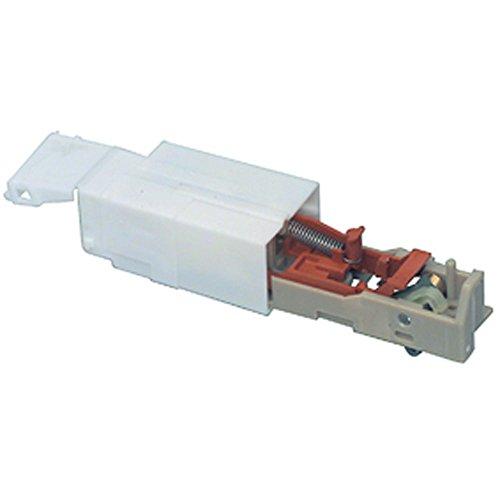 Miele Waschmaschine Interlock Relais Schalter -
