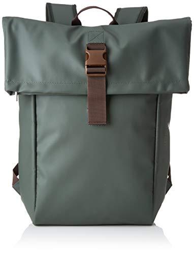 BREE Collection Unisex-Erwachsene Punch 93, Backpack M W18 Rucksack, Grün (Climbing Ivy), 36x14x30 cm