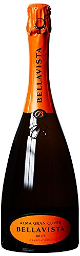 Bellavista - Brut Franciacorta DOCG Alma Gran Cuvée Magnum 1,5 lt.