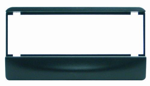 PH 3/228 Mascherina con foro ISO colore nero Ford Escort 95>-Transit 04>06