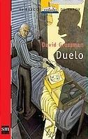Duelo por David Grossman