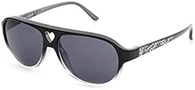 Guess para niña gafas de sol y caso GU T120 BLK 3