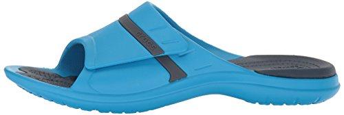 Crocs Modi Sport Slide blau - marine